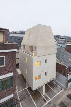 The Rabbit   society of architecture