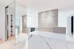 Apartment in Rue de Lille · Paris on Behance