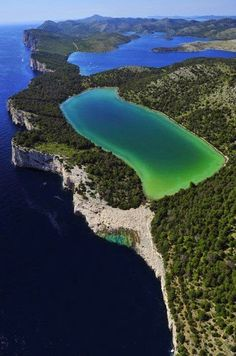 National Park, Croatia