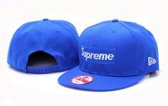 Supreme Snapback Hats 49