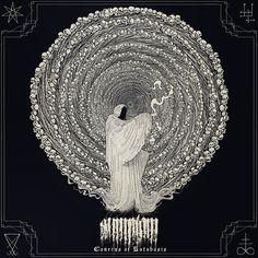 Symptom - Caverns of Katabasis (2014) - Doom/Death Metal - Portland, OR