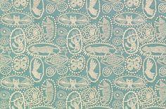 jungle relief: embroidery | minä perhonen