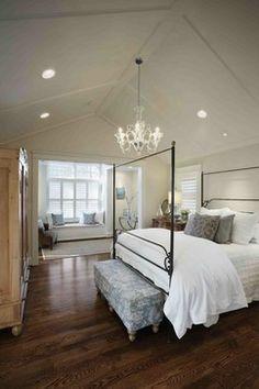 8104 University Drive Project - traditional - bedroom - st louis - Michael Lauren Development LLC