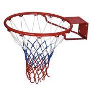 Nivia Basketball Net Woven Thin Terylene 50 Cm