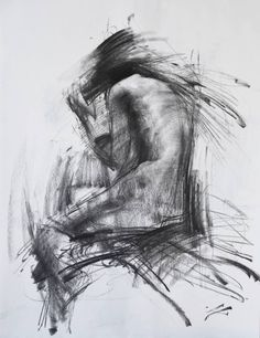 View Zin Lim's Artwork on Saatchi Art. Find art for sale at great prices from artists including Paintings, Photography, Sculpture, and Prints by Top Emerging Artists like Zin Lim. Figure Painting, Figure Drawing, Painting & Drawing, Charcoal Art, Charcoal Drawing, Gesture Drawing, Life Drawing, Drawing Techniques, Erotic Art