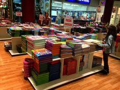 Center Shopping promove feira de livros em Jacarepaguá - Falando de Varejo