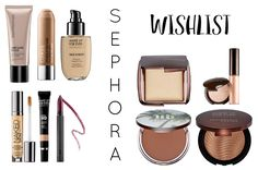 Wishlist Sephora Gringa   New in Makeup
