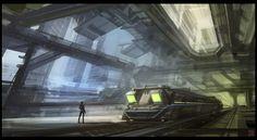 Futuristic_Subway_by_Hideyoshi