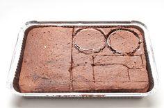 How To Bake A Nikon Cake
