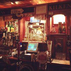 Mulligans Original Irish Pub, Geneva, Switzerland.  The original & the best!!!