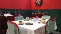 BLOG JUIZ DE FORA SEGURA: Casa de Papai Noel e iluminação de Natal serão ina...