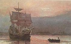 Debby's Family Genealogy Blog: Finding my Pilgrim Ancestors-John and Priscilla Al...