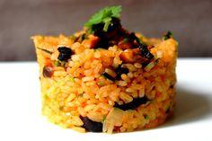 Invitations aux voyages culinaires: B95 - Boeuf Lok Lak