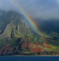 Hawaii's big island... have been to some of the others but not this one... yet.