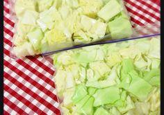 料理の時短にもなるとっておきの「キャベツの保存法」をお届け!大きいサイズでも安心して購入できますよ。