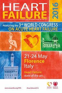 ΒΑΣΙΛΕΙΟΣ ΚΑΡΑΣΑΒΒΙΔΗΣ: Συνέδριο Καρδιακής Ανεπάρκειας της Ευρωπαϊκής Καρδ...