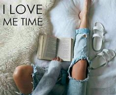 Love me time