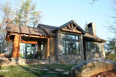 Small Rustic House Plans Designs Small Ranch House Plans, rustic vacation home plans Small Rustic House, Rustic House Plans, Cottage House Plans, Tiny House Plans, Small Cabin Plans, Small House Plans Under 1000 Sq Ft, Log Cabin House Plans, Cabin Homes, Log Homes