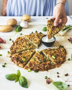 Wonderful Recipe, Polish Recipes, Calzone, Risotto, Bbq, Food And Drink, Keto, Chicken, Cooking