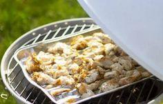 Kurczak gyros z grilla