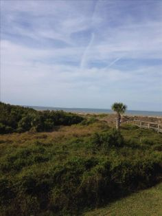 """LIGHTHOUSE POINT 20A: """"Perfect gateway from the city life! My kids love it! The condo is much more than we expected and the staff was very professional. We will most certainly be returning for another stay! Thanks for the hospitality!"""" #tybee #tybeeisland #georgia #travel #vacation #beach"""