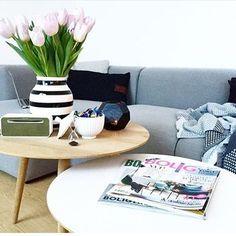 #bruunmunch #PLAYround #danish #design #scandinavian #producedindenmark #style #craftmanship #interiordesign #madeindenmark #coffeetable #sidetable #table #nordic #newnordic #nordicdesign #interiordesign #interior #home #wood #woodfurniture #oak #homedecor #decor #inspiration #nordicdesign #wood #furniture #woodfurniture #laminate #flowers #candles #kähler #stripes