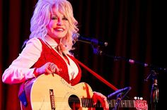 Glastonbury 2014: Country superstar Dolly Parton set to conquer the Pyramid stage on Sunday - 3am & Mirror Online: article written by our lovely and talented friend Collette Walsh