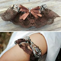 36 Unique Camouflage Wedding Ideas - The Knot to Tie Redneck Wedding Dresses, Camouflage Wedding Dresses, Country Wedding Dresses, Country Weddings, Camo Wedding Cakes, Wedding Cake Toppers, Wedding Goals, Dream Wedding, Wedding Stuff