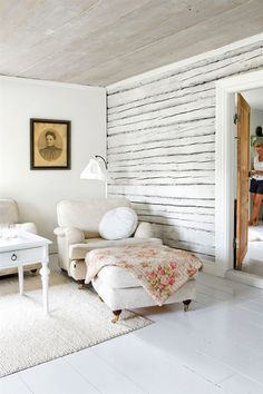 Charming Swedish house – Jelanie