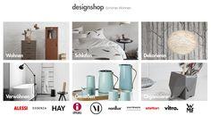 Amazon Deutschland: Neuer Home Designshop startet mit 1.500 Produkten - http://www.onlinemarktplatz.de/54748/amazon-deutschland-home-designshop-startet-mit-1-500-produkten/