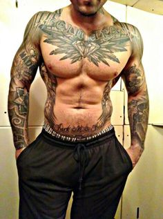 The peculiarities of tattoos for men - tattoos for men