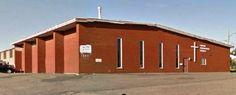United Pentecostal Church Lighthouse, Sudbury, Ontario