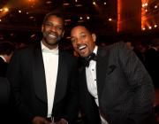 I learned some things about Denzel Washington in this interview, so I had to share. :-)
