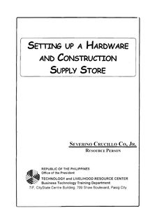 Hardware and Construction Store Business Technology, Hardware, Construction, Store, Building, Larger, Computer Hardware, Shop