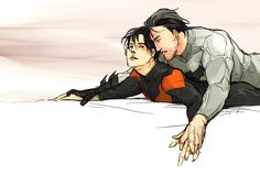 batman × nightwing yaoi - Buscar con Google