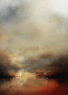 "kerrashmore: "" byamshawart: "" We are so excited to have one of the latest paintings by Kerr Ashmore arriving at our office this week! Find out more on instagram.com/byamshaw "" Now sold. See available works at www.byamshawart.com """