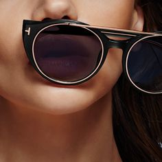 fcc969010d86 The Preppy Fox — tomford  Shades for the Summer featuring the... Tom