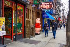 Image result for hell's kitchen nyc restaurants