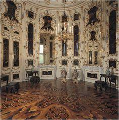 Austria - Vienna - Schönbrunn Palace
