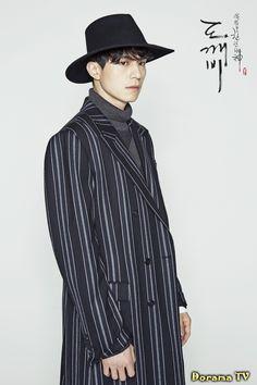 Korean Folklore – Goblins and Other Beings Asian Actors, Korean Actors, Korean Idols, Korean Dramas, Lee Dong Wook Goblin, Lee Won Geun, Lee Dong Wok, Lee Da Hae, Korean Drama 2017