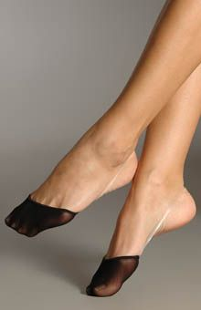 Hue Perfectly Bare Slingback Liner