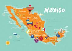 Round-trip flights from Manchester to Mexico City on sale from just 261 £ America City, North America, Cozumel Mexico, Artist Management, México City, Commercial Art, France, Mexican Art, Round Trip
