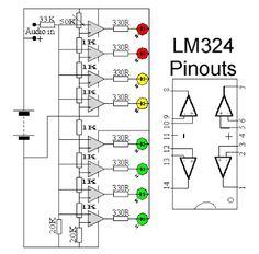 Hacks & Mods,DIY Electronics Projects,Circuit Diagrams