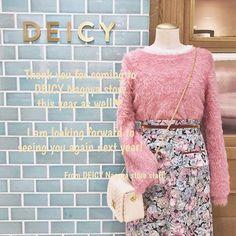 deicy_official:今年もDEICY名古屋店に足を運んでくださり、ありがとうございました✨ ・ DEICY名古屋店にとっては、今年の9月にリニューアルオープンをし、そこでDEICYに初めてご来店された方ともたくさん出会うことができたステキな年となりました✩.*˚ また来年もたくさんの方々との出会いを楽しみに…💓 ⋆2018年1月2日(火)より営業致します。 ・ ・ 今年も残りわずかとなりました。。 皆様、素敵な年をお過ごしくださいませ💫 ・ ・ DEICY名古屋 スタッフ一同より❤︎ ・ #deicynagoya #deicy #mecouture #デイシー #ミークチュール #2017 #2018 #deicynagoyaトルソー #名古屋パルコ #nagoyaparco #parco #thankyou #💗 2017/12/31 21:33:46