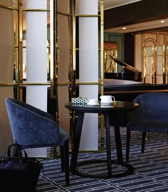 Bates Smart reinstates glamour to InterContinental Double Bay | Australian Design Review