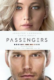 Passenger Movie Jennifer Lawrence Chris Pratt Darren Aronofsky | Can't wait to finally reveal why they have awaken so early