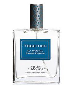 Together 100% Natural Eau de Parfum #zulily #zulilyfinds