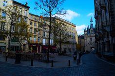 18hours in Bordeaux, France