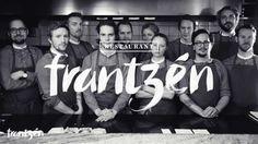 Restaurant Frantzén – Winter edition 2014 on Vimeo