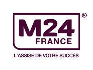 Plateau de table en HÊTRE MASSIF épaisseur 30 mm, lamellé-collé - M24france | Mobilier professionnel & mobilier chr